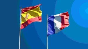 francés y español aprender francés