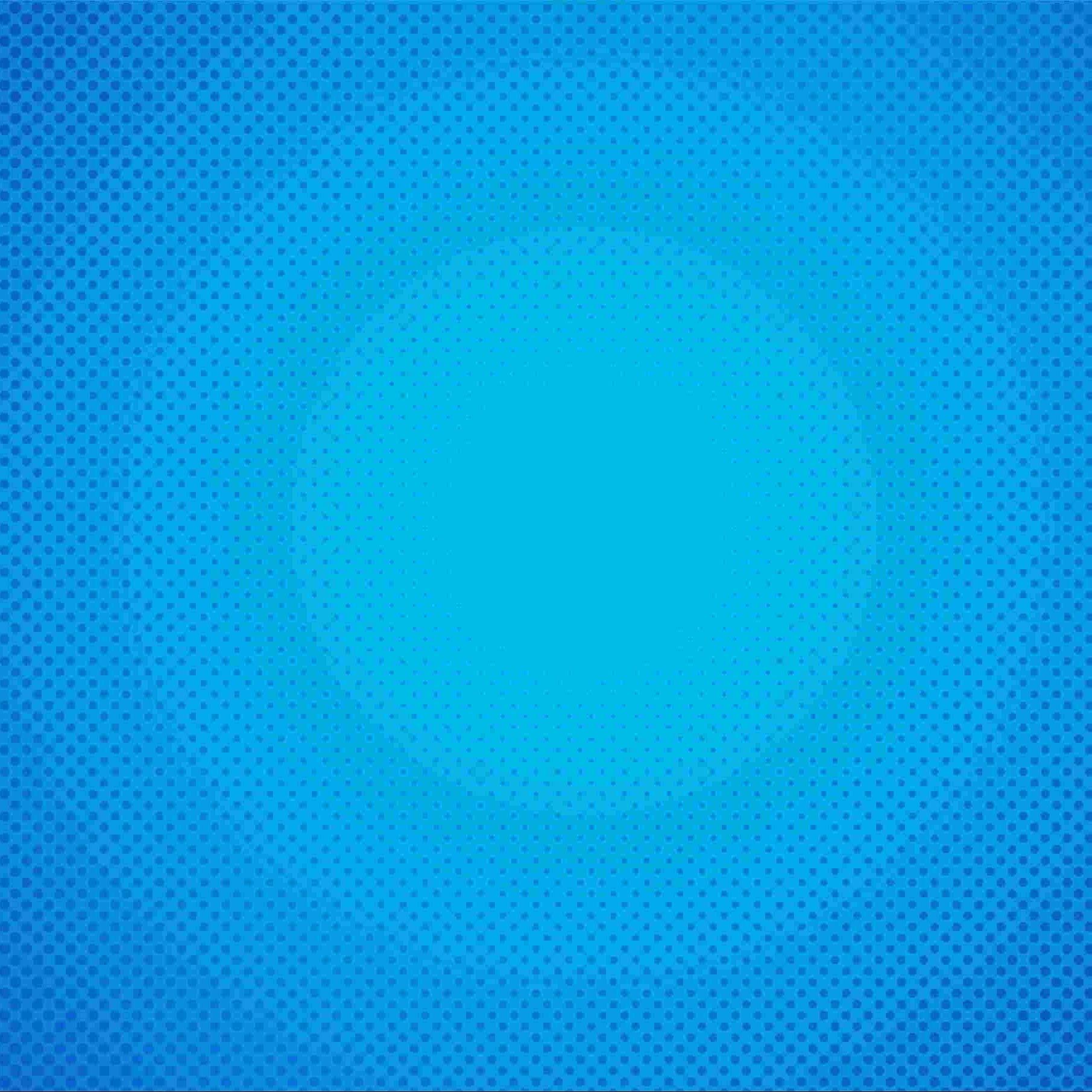 Vocabulario en inglés colores azul